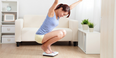 8 Ways to Make Your Home More Weight Loss Friendly-Resized